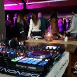 Servicio de DJ, Sonido y Luces automatizadas para 50 personas - fiesta en t