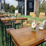 Servicio de Deco&Ambientacion para 150 personas - 6 fanales de piso bonific