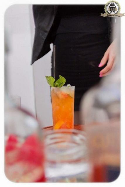 Rune - Cocktails para eventos