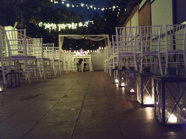 SALON PALACIO BELGRANO (Salones de Fiesta) | Casamientos Online