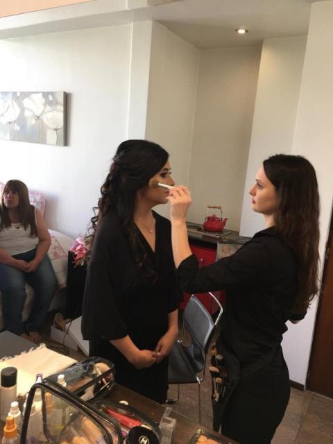 Studio Hair and Make Up (Maquillaje y Peinados)   Casamientos Online