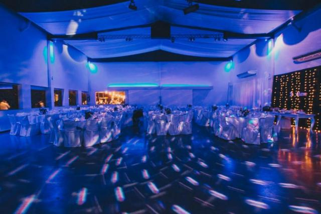 Arengo Eventos (Salones, Quintas y Estancias)