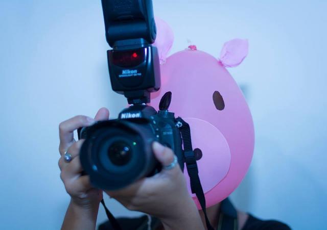 The Piggy Pig (Foto y Video)