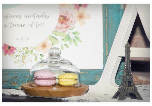 Un té romántico | Casamientos Online