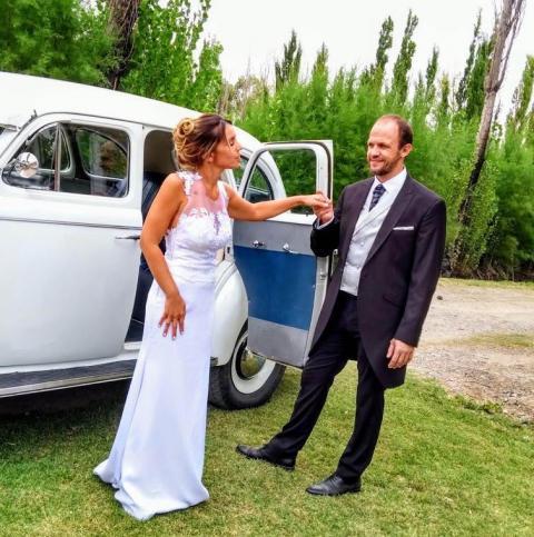 WINDSOR (Trajes de Etiqueta) | Casamientos Online