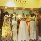 Zantina (Vestidos de Fiesta y Madrina)