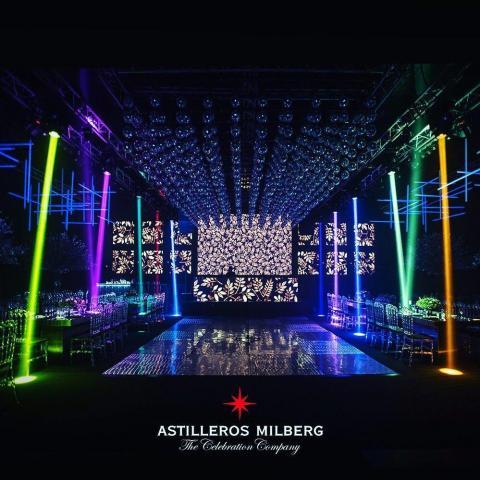 Astilleros Milberg (Salones de Fiesta)