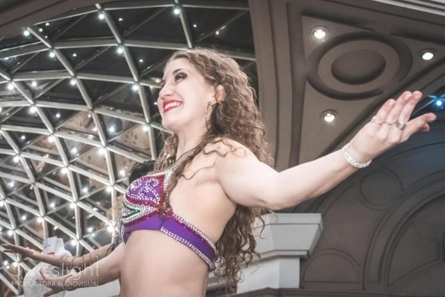 Bailarinas de fuego (Shows de Entretenimiento) | Casamientos Online