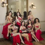 Bailarinas de fuego (Shows de Entretenimiento)