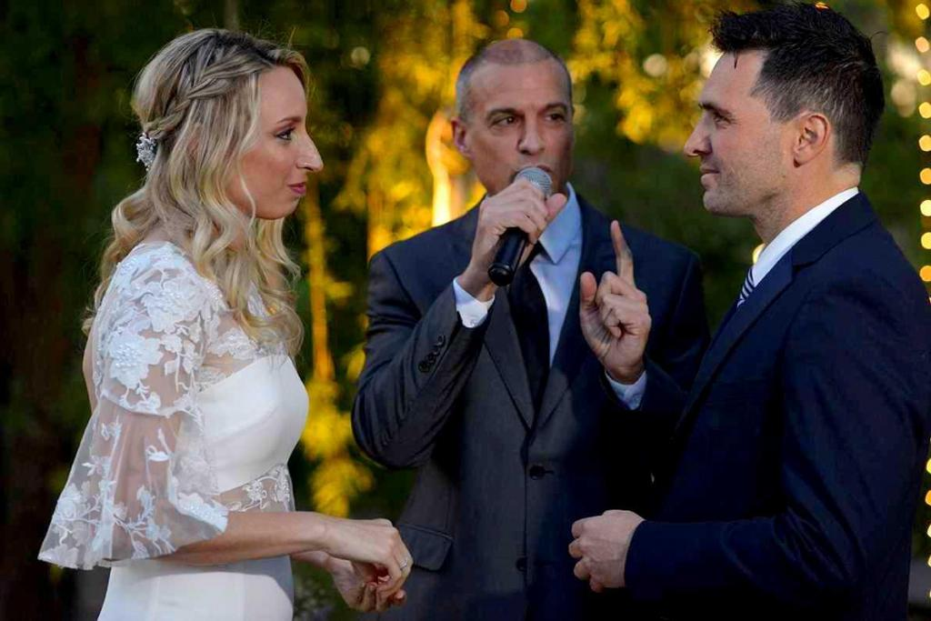 Bodas Creativas - Ceremonias de Casamiento