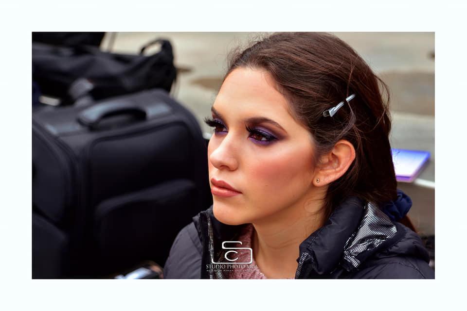 Carla Tau makeup, hair & accesorios (Maquillaje y Peinados)