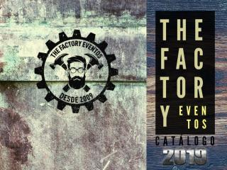 The Factory Eventos