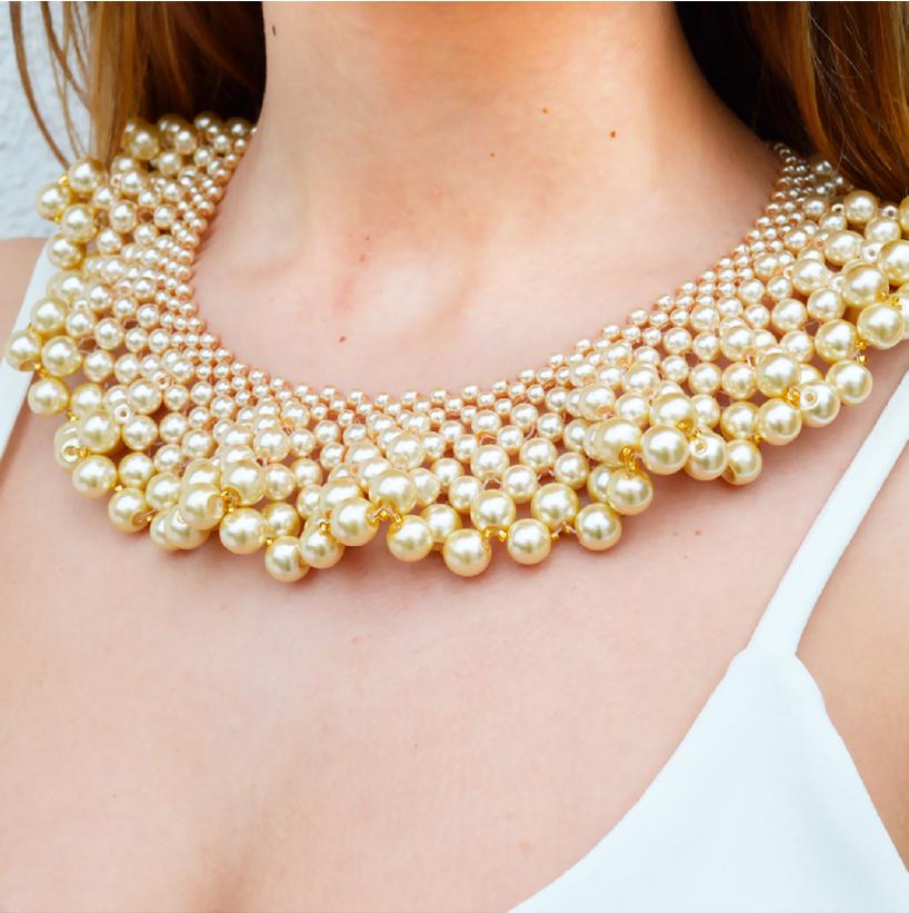 Collar Femme