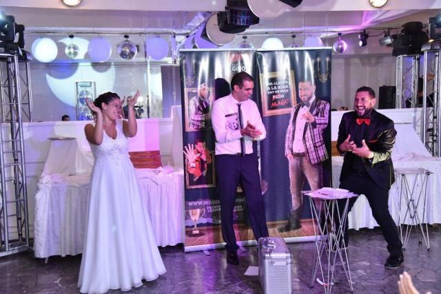 Espacio Castro | Casamientos Online