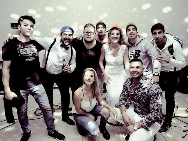 Fin de Show | Casamientos Online