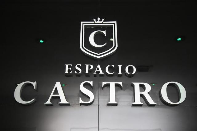 Espacio Castro