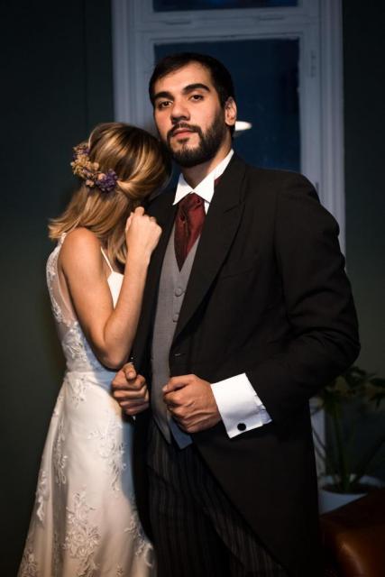 Jaquet | Casamientos Online