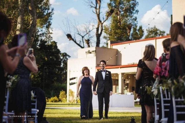 La Herencia Eventos (Salones de Fiesta) | Casamientos Online