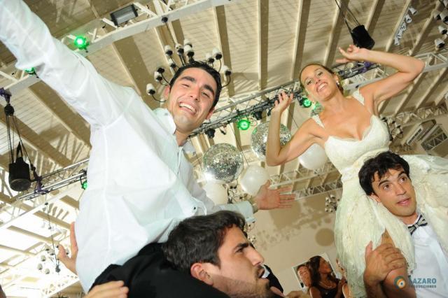 La lista de los novios | Casamientos Online