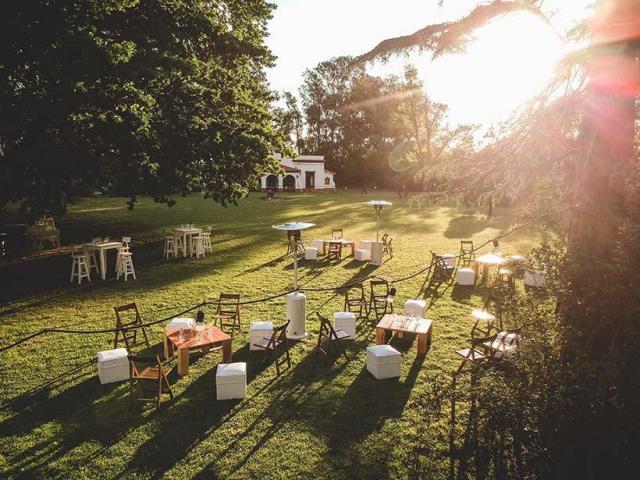 La Sentadita (Salones de Fiesta)   Casamientos Online