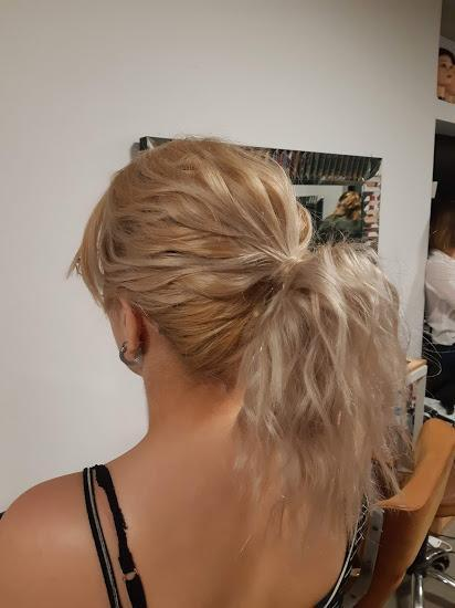 Laila Damico - Peinado y Maquillaje (Maquillaje y Peinados)