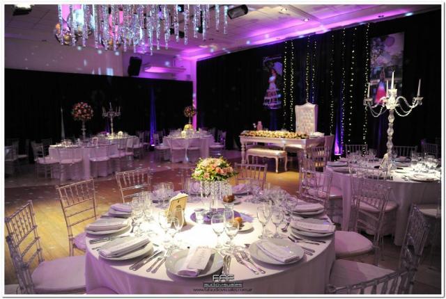 Lorenza Eventos (Salones de Fiesta) | Casamientos Online