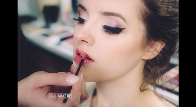 Maquillaje para Civil a domicilio