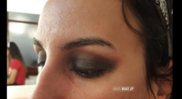 Maquilladora.Wedding Planer (Maquillaje y Peinados)