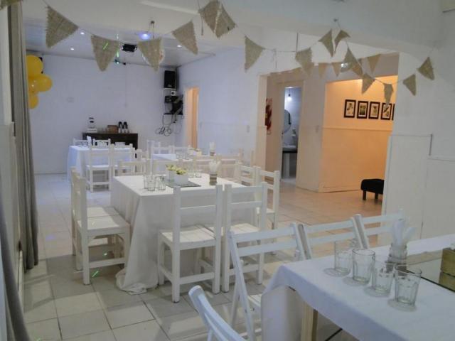 Marshmallow (Salones para Civiles) | Casamientos Online