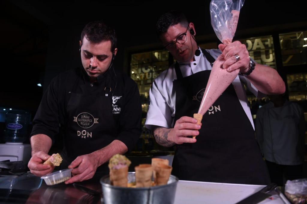 Luciano Nanni Catering - Grupo Nanni