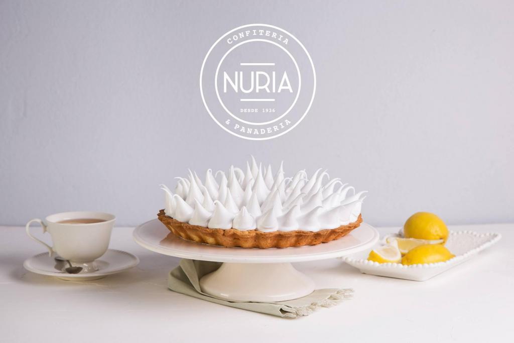 Confitería Nuria