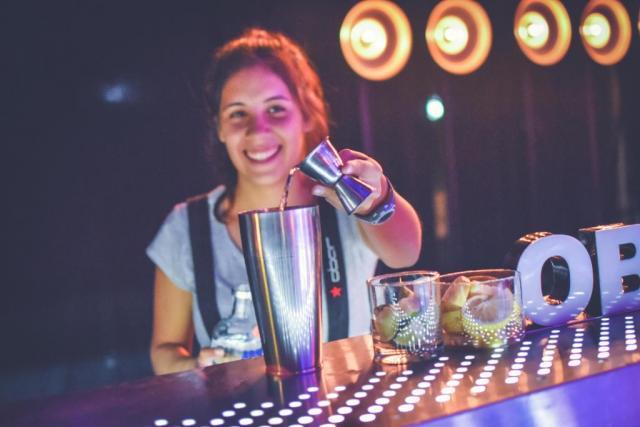OBAR. Catering de Bebidas y Barras de Tragos (Bebidas y Barras de Tragos) | Casamientos Online