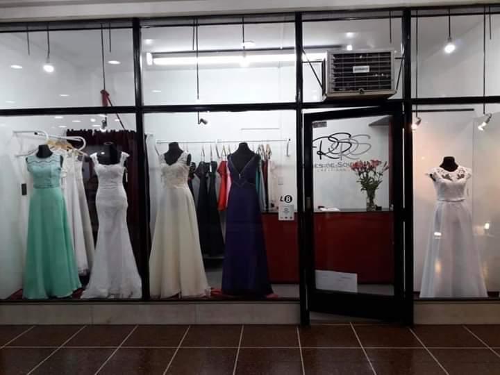 Robes de soirée (Vestidos de Novia)