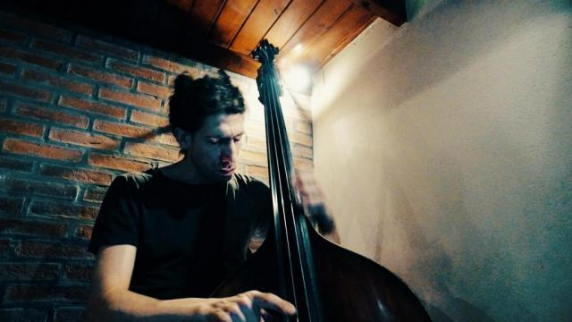 String Triory Jazz