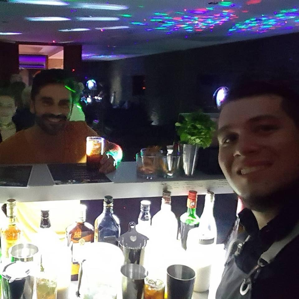 Tekila Barras Móviles (Bebidas y Barras de Tragos)
