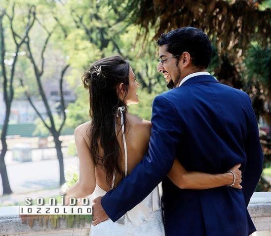 Sonido iozzolino  | Casamientos Online