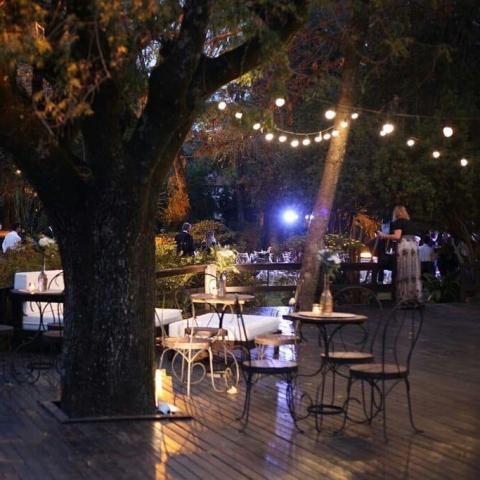 Benicia Eventos (Ambientación y Centros de Mesa)