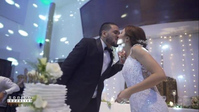 Boda - Sonido iozzolino  | Casamientos Online