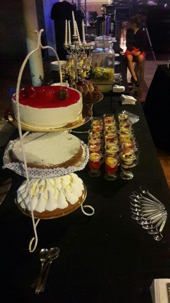 Catering Calle 12