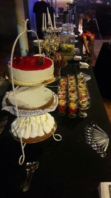 Catering Calle 12 | Casamientos Online