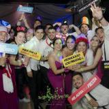 Eventos LG (Salones de Fiesta)