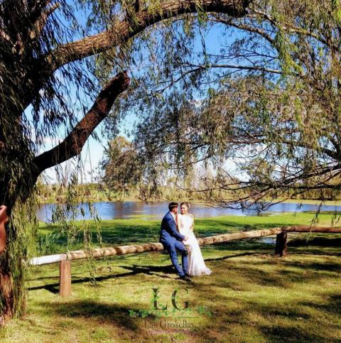 Eventos LG (Salones de Fiesta) | Casamientos Online