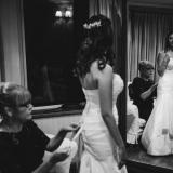Suite de la novia