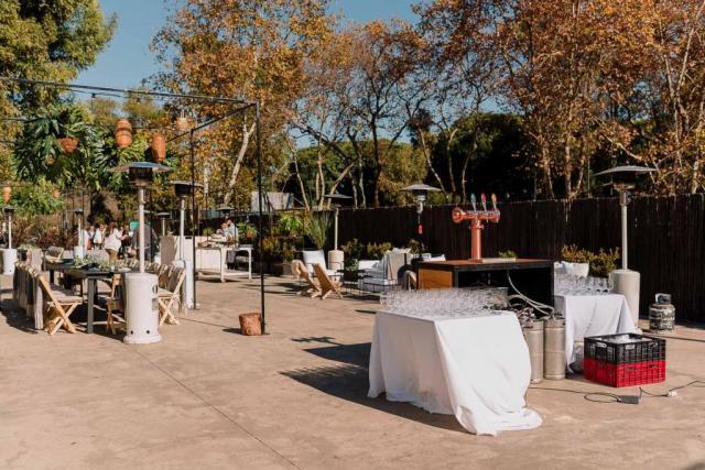 5500 Figueroa (Salones de Fiesta) | Casamientos Online