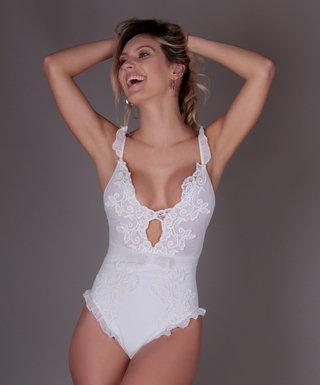 Body Blanco
