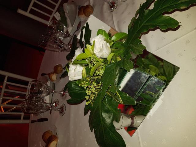 centros de mesas   Casamientos Online