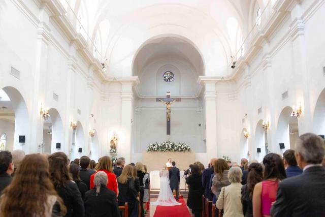 Ceremonia religiosa Wonder