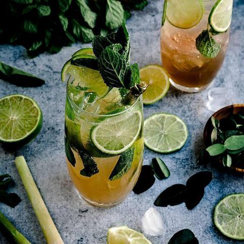 Go Bar (Bebidas y Barras de Tragos)