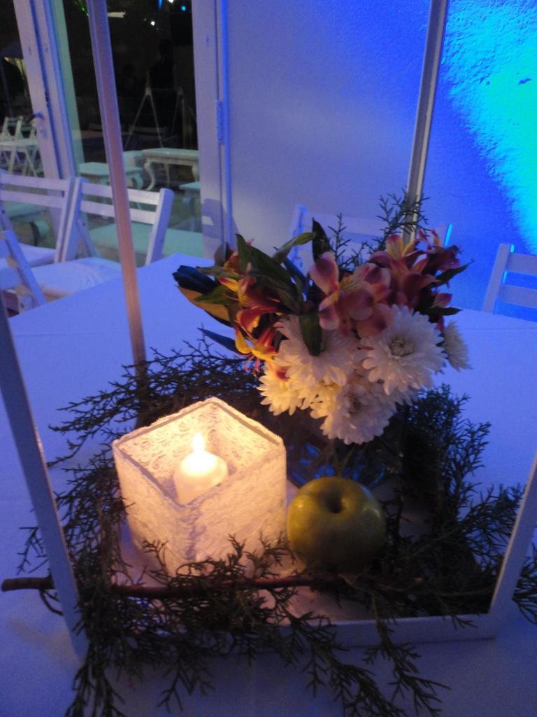 Laura Raiteri eventos (Wedding Planner)