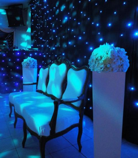 Laura Raiteri eventos (Wedding Planner)